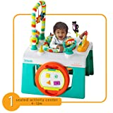 Kolcraft 1-2-3 Ready-to-Grow Infant & Toddler