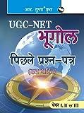 UGC-NET: Geography