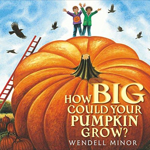 How Big Could Your Pumpkin (Best Halloween Pumpkins To Grow)