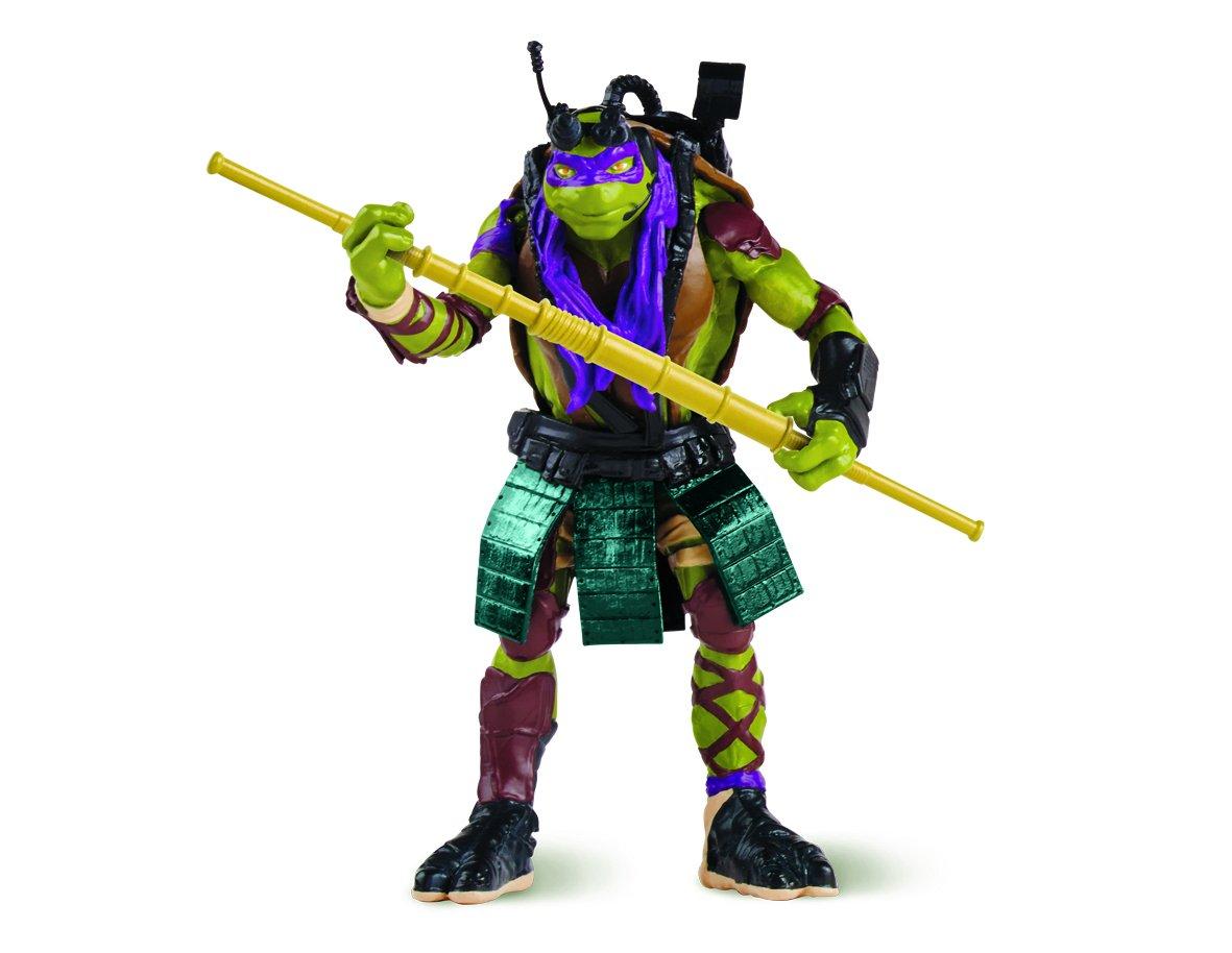 TORTUGAS NINJA Teenage Mutant Ninja Turtles - Figura de ...