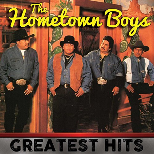 The Hometown Boys Greatest Hits