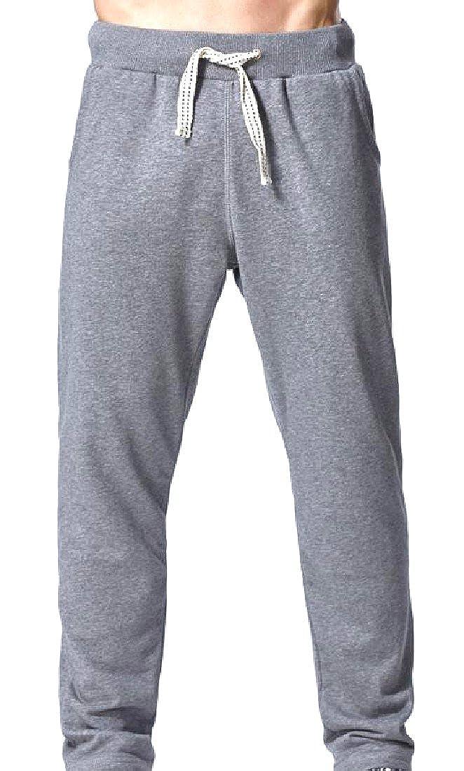 Coolred - Pantalón de chándal Recto para Hombre, Talla Grande ...