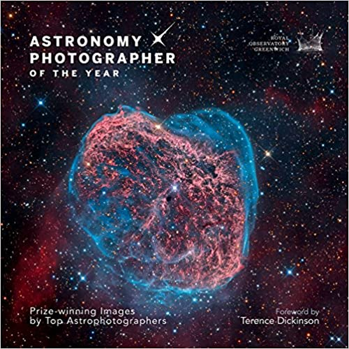 Book Astronomy Photographer of the Year: Prize-Winning Images by Top Astrophotographers