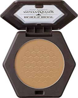 product image for Burt's Bees 100% Natural Origin Mattifying Powder Foundation, Nutmeg - 0.3 Ounce