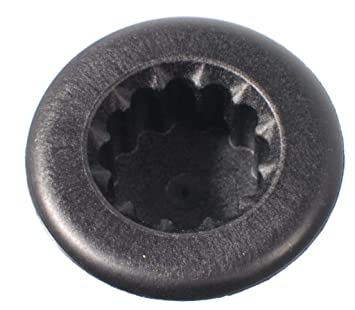 Replacement Coupler and Jug Seal Gasket for KitchenAid KSB555 Blender