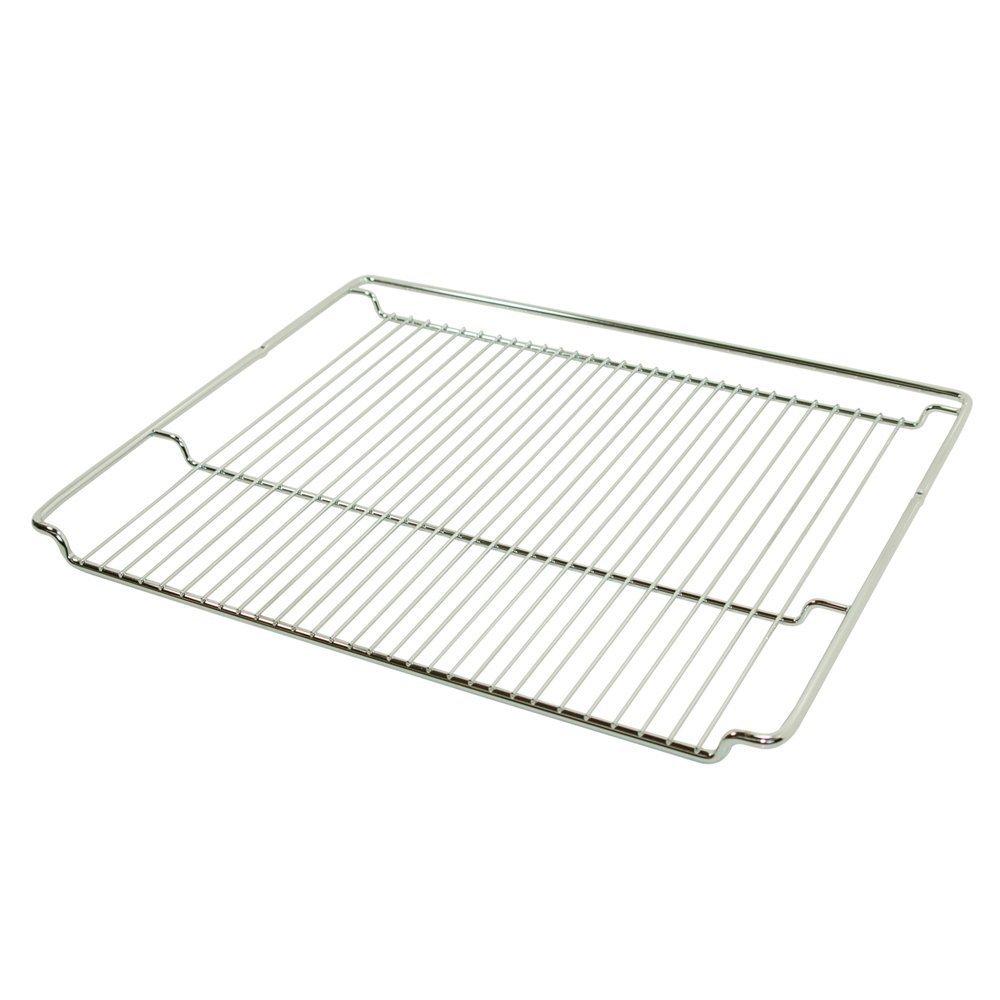 2 x  SIEMENS Oven Shelf Adjustable Stainless Steel Shelves Rack /& Teflon Liner