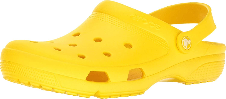 Crocs Unisex Coast Clog