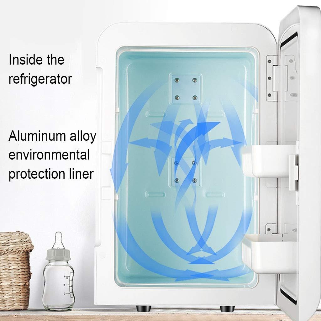 Outdoor Refrigerators Household Portable Refrigerator Insulin Refrigerator Portable Household Medicine Refrigerator Car Travel 20L (Color : Gray, Size : 292941cm) by Outdoor Refrigerators (Image #6)