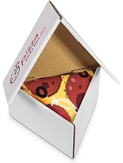 Pizza Chaussettes 1 Paire Pepproni Des Trs Originales Produites En UE Un Cadeau