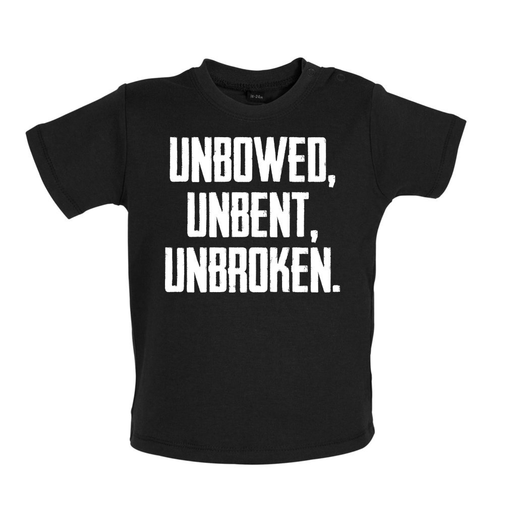 Martell 3-24 Months Dressdown GOT House Saying Baby//Toddler T-Shirt