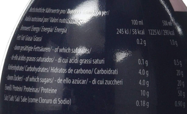 Multipower Protein Shake 50 g Strawberry 12-Piece