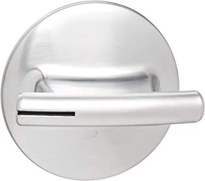Lifetime Appliance 74010839 Burner Control Knob Compatible with Whirlpool, Jenn-Air Stove/Range - WP74010839