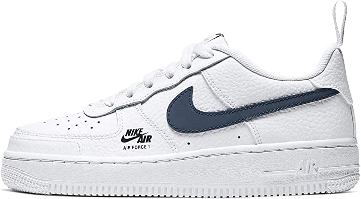Amazon.com | Nike Air Force 1 Gs Casual