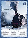 Great Movie Concerti: Warsaw Concerto And More 2 Book And 2 CD Set (Piano Play-Along)