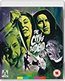 The City Of The Dead [Dual Format Blu-ray + DVD]