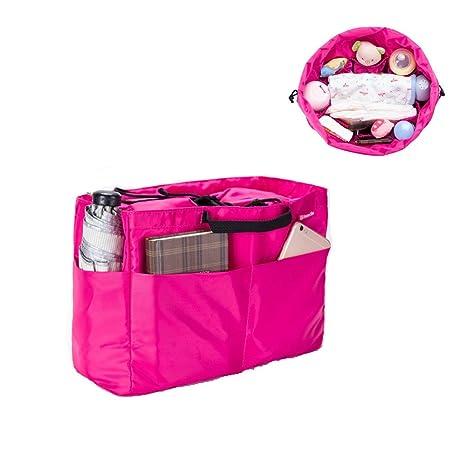Diaper Bag Insert organizador bebé bolsas para pañales ...