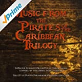 Pirates Of The Caribbean: Curse Of The Black Pearl - The Black Pearl / Will And Elizabeth