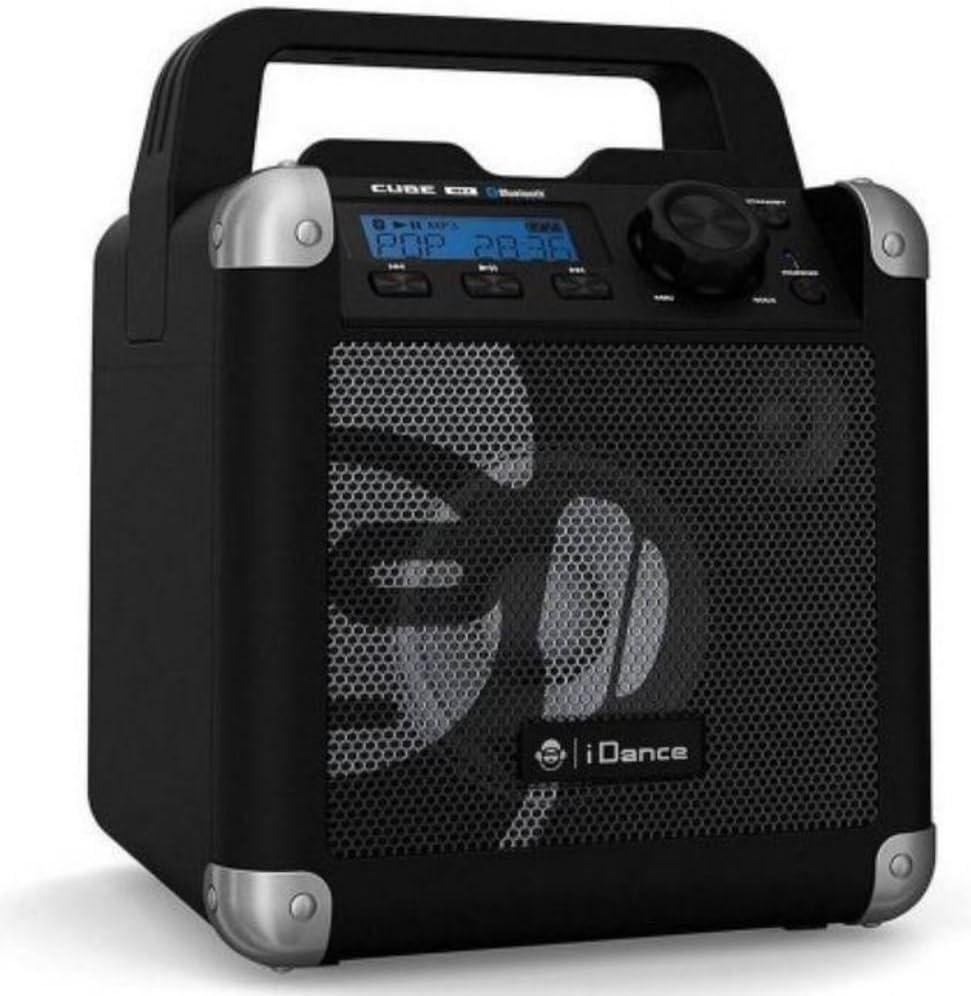Amazon.com: Bluetooth Speaker, Britelite iDance 8-Watt All-in-8