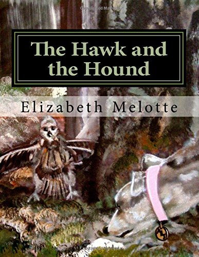 Download The Hawk and the Hound: Rescuing Big Bird pdf