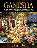 capa de Ganesha. O Removedor de Obstáculos