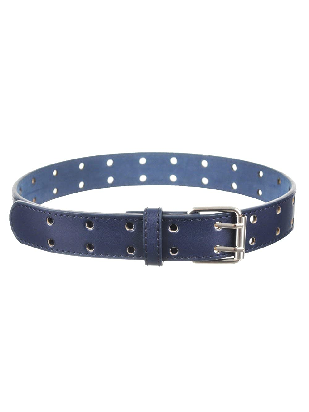 Madison Boy Double Punch Belt