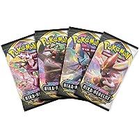 Booster Pokémon Espada e Escudo 2 Rixa Rebelde