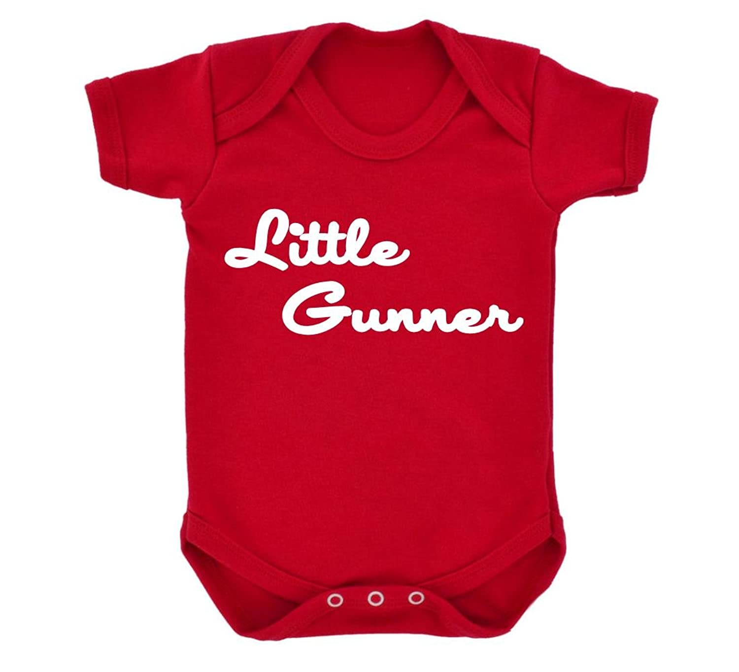 d8dd9609be5d04 Süßer Gunner Design Baby Body