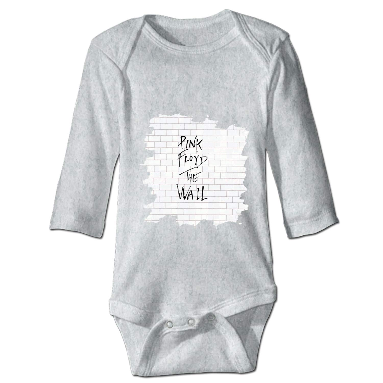 YSKHDBC Green Clover Custom Funny Novelty Baby Cotton Bodysuits One-Piece