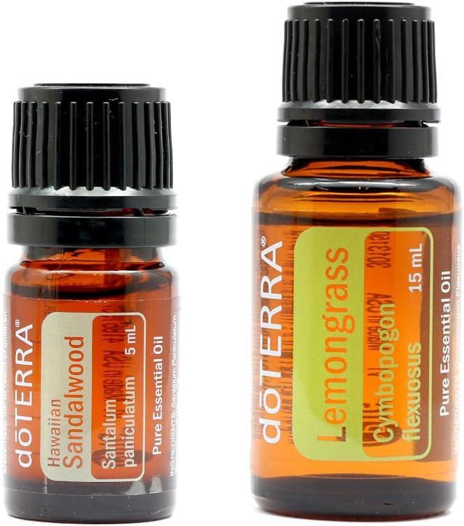 sandalwood-oil-best smelling essential oils for diffuser