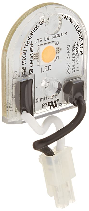 National Specialty Lighting LEDMOD 32 FF 120VDC Replacement LED Module