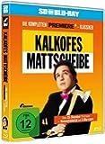 Kalkofes Mattscheibe - Die kompletten Premiere-Klassiker (SD on Blu-ray)