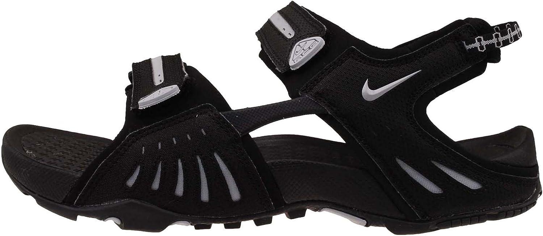 Doctor en Filosofía Situación contraste  NIKE Nike santiam 4 sandalias moda hombre: NIKE: Amazon.es: Ropa y  accesorios