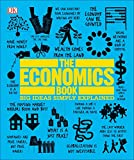 img - for The Economics Book: Big Ideas Simply Explained book / textbook / text book