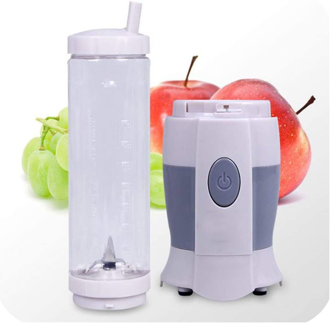 1pcs/lot Plug Shake N Take Juice Machine Multifunctional Mini Electricity Juicer Pocket Sports Bottle Blender