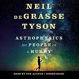 Astrophysics for