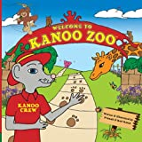 Welcome to Kanoo Zoo!, P'ninah and Karl Kanai, 146647341X