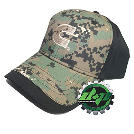Image Unavailable. Image not available for. Color  Cummins Diesel Digital Camouflage  Cap 310ba94ed8cd