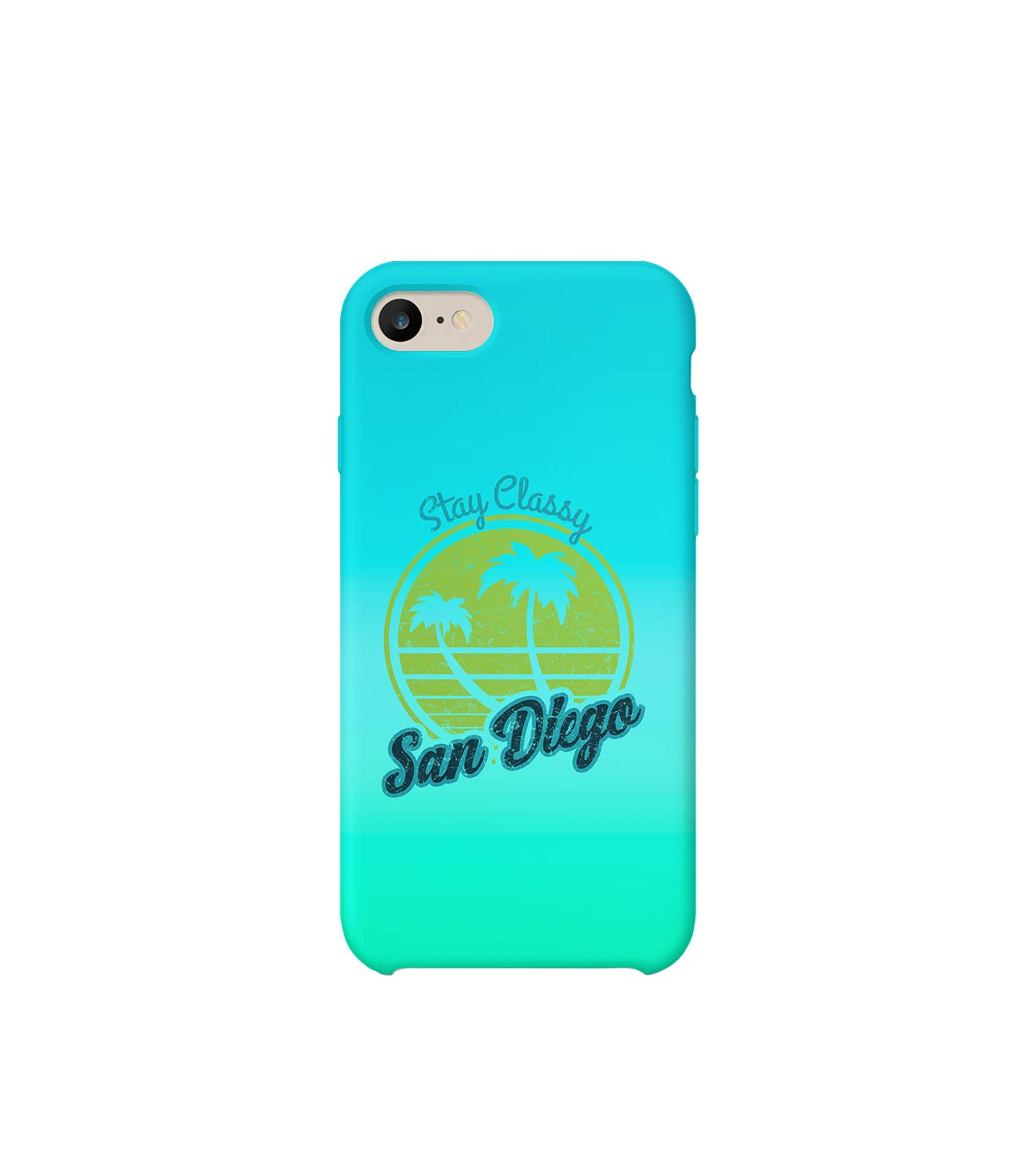 GlamourLab Anchorman Classy Way San Diego Sunset_R6136 Protective ...