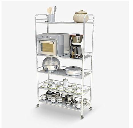 Kitchen furniture Muebles de Cocina Estante Cinco Capas de ...