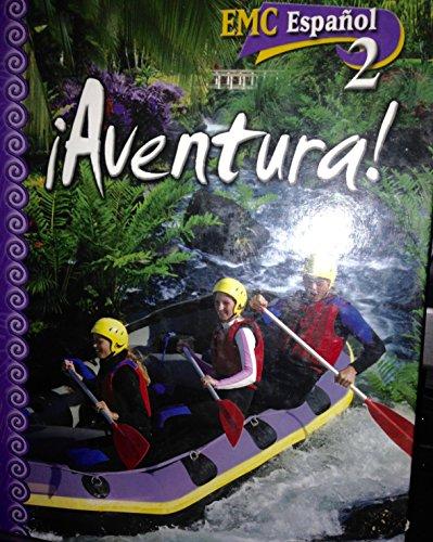 Aventura: Level 2 (Spanish - Us Aventura