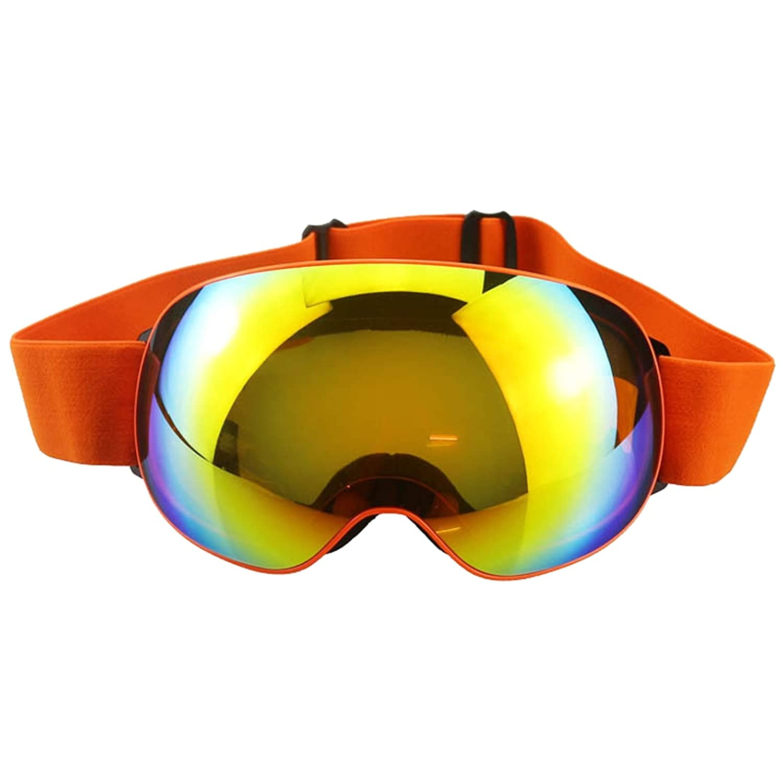 Fahrradbrille Transparent Damen Herren Dauerhafte Anti Fog Und Anti Glare Anti Uv Schutzbrille