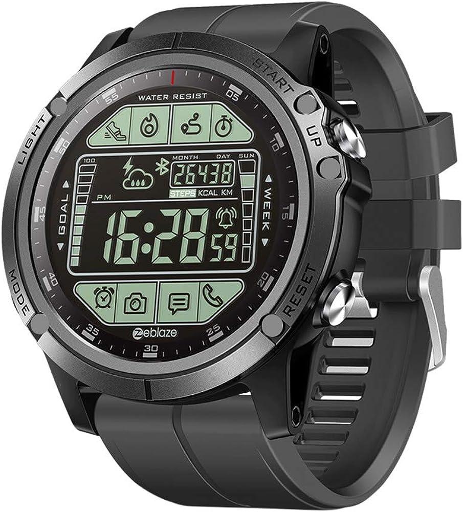 2019 Nuevo Smartwatch Fitness Activity Tracker Smartwatch con ...