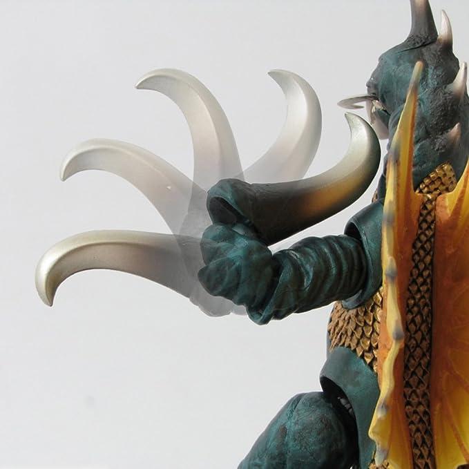 Kaiyodo Sci-fi Revoltech Gigan No.023 Action Figure Godzilla japan Limited