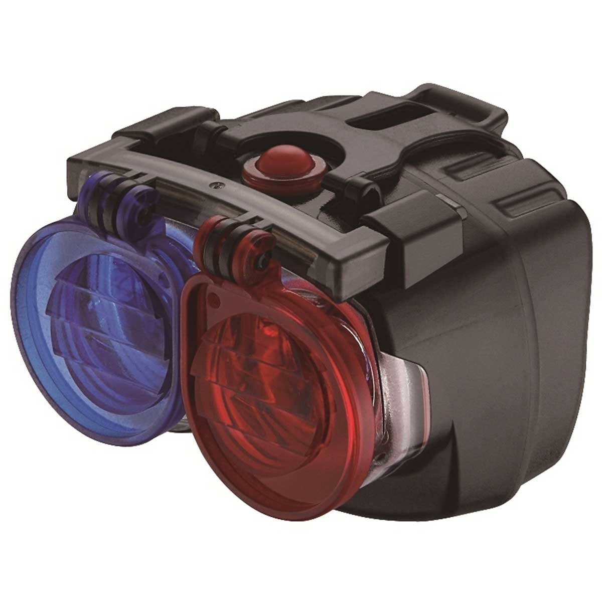 Cycle Force Nitestalker 2 Dual Light by Cycle Force