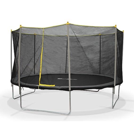 Alices Garden-Macetas para cama elástica 430 cm de diámetro, con ...