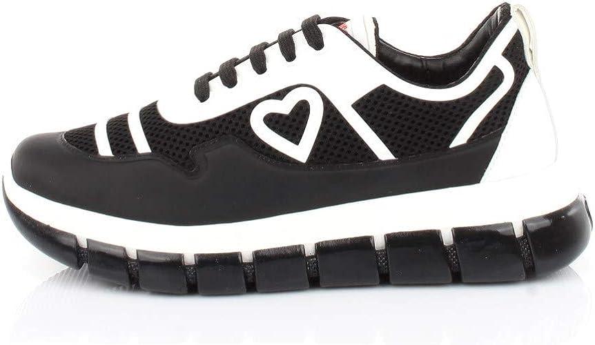 Love Moschino - Zapatillas de mujer Art JA15225G0AJS100A - Color foto - Talla a elegir: Amazon.es: Zapatos y complementos