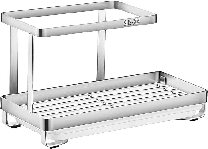 most stylish sink caddy