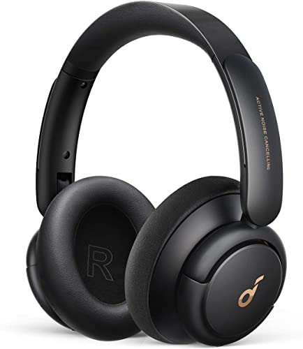 Soundcore by Anker Life Q30 Hybrid Active Noise Cancelling Headphones