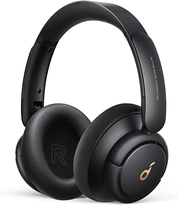 Soundcore by Anker Life Q30 Hybrid Active Noise Cancelling Headphones with Multiple Modes HiRes Sound Custom EQ via App 40H Playtime Comfortable Fit B at Kapruka Online for specialGifts