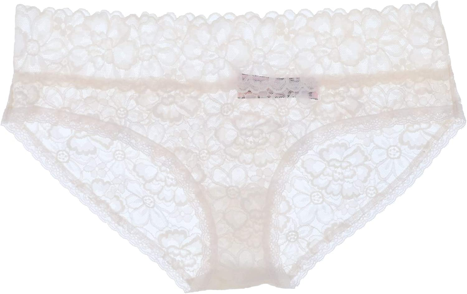 Victoria/'s Secret Panties Lot of 3 The Lacie Hiphugger Lace Underwear New Vs Nwt